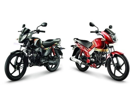 Mahindra 2 Wheelers