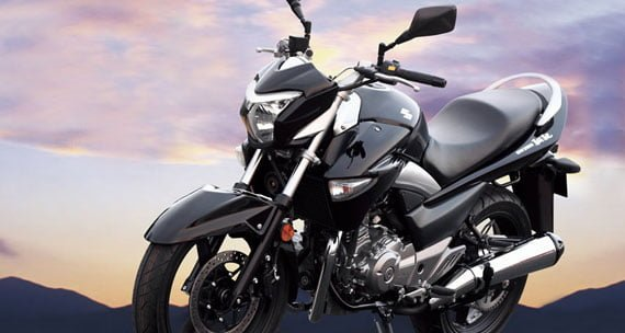 Suzuki GW250 Indian Launch In 2013– Video and Details