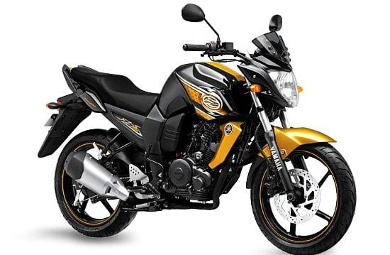 2013 yamaha fz s new colour options added details for Yamaha fz back tyre price