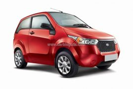 Mahindra Reva E2O Launched– Video Review, Price, Features And Specifications