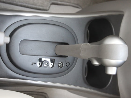 Scala's  Automatic gearbox used as an illustration