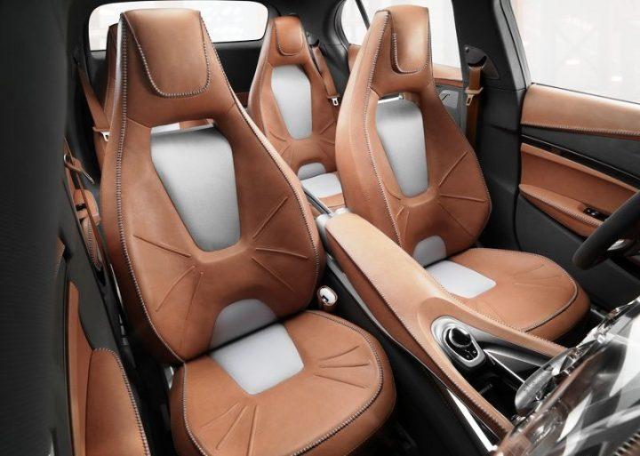 2013 Mercedes GLA Compact SUV Concept (11)