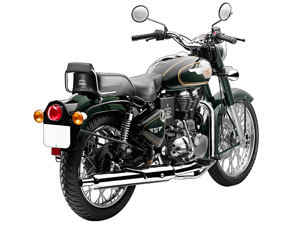 royal enfield bullet 500 uec model launched features and details. Black Bedroom Furniture Sets. Home Design Ideas