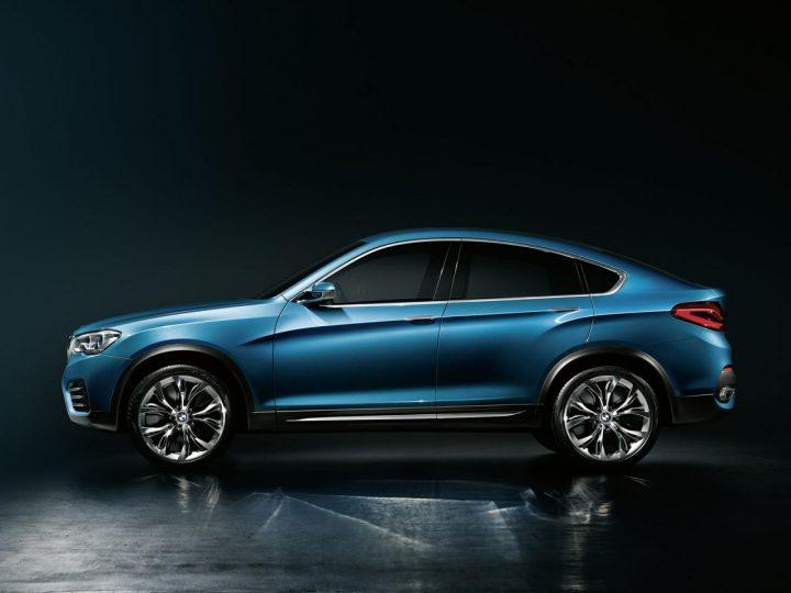 2014-BMW-X4-Concept 2