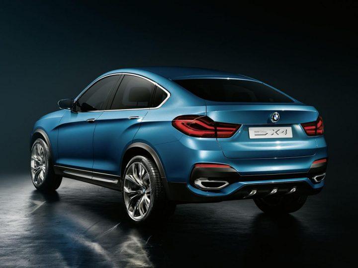 2014-BMW-X4-Concept 3