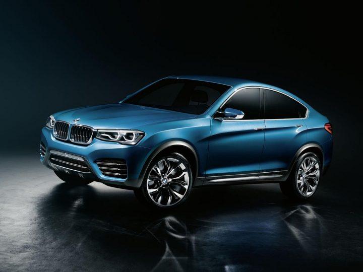 2014-BMW-X4-Concept