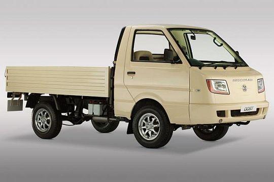 Ashok-Leyland-Nissan-Dost-1.25-Ton-Pick-Up-Truck