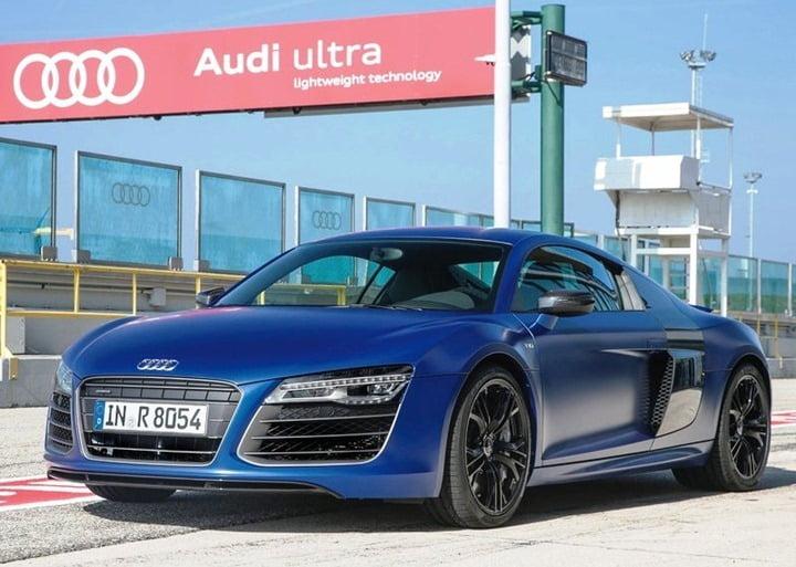 Audi R8 V10 Plus (5)
