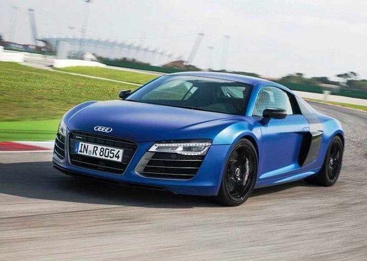 Audi R8 V10 Plus (6)