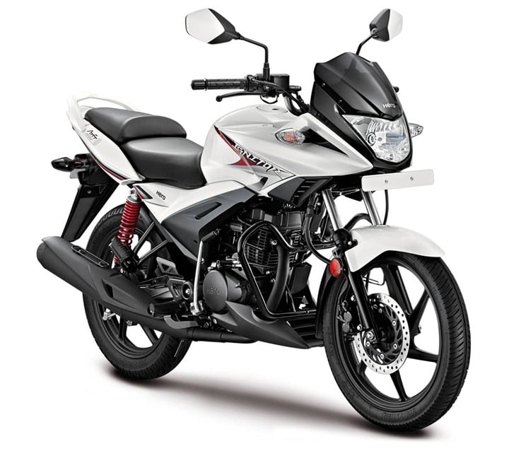 Hero MotoCorp Now In Africa And Latin America– Indian Sales Drop For FY 2012-13