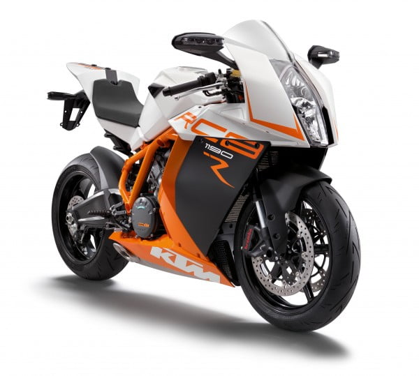 KTM Fully Faired And Dual Purpose Duke Launch In India Soon