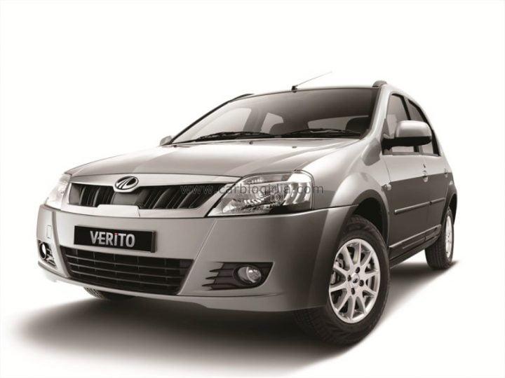 Mahindra Vibe Hatchback