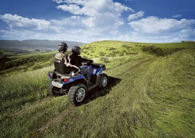 Sportsman ATV 500 Touring (1)
