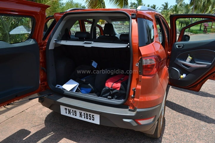 2013 Ford EcoSport India Review (117)