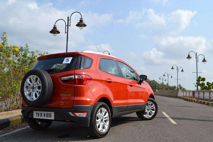 2013 Ford EcoSport India Review (84)