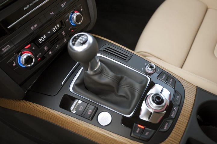 2014 Audi A4 (1)