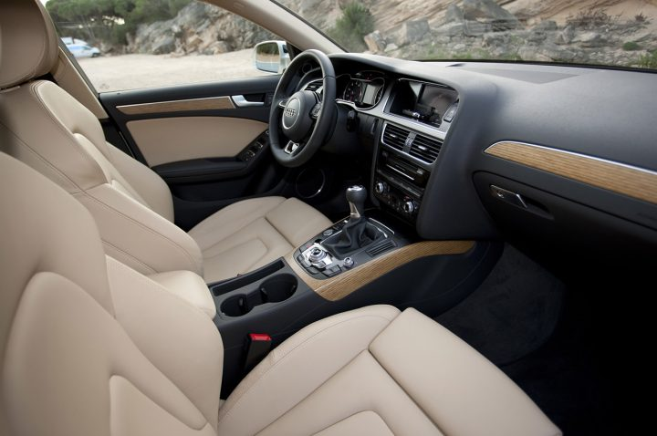 2014 Audi A4 (2)