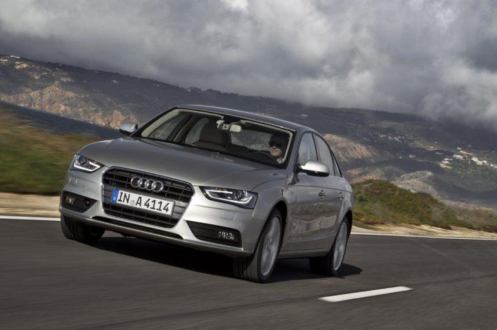 2014 Audi A4 (3)