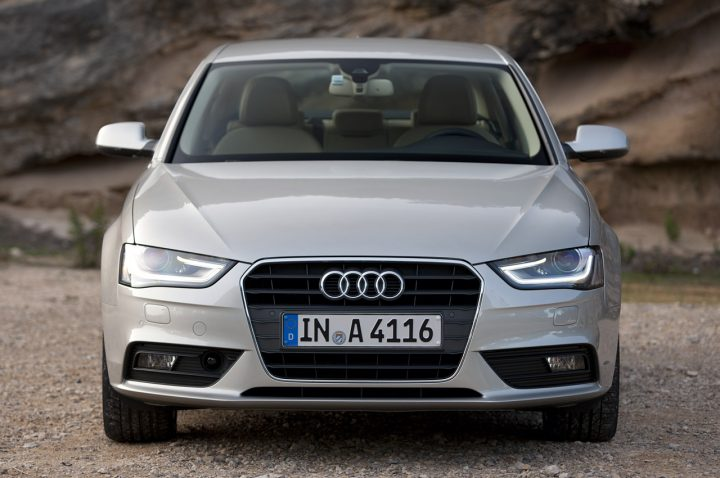 2014 Audi A4 (4)