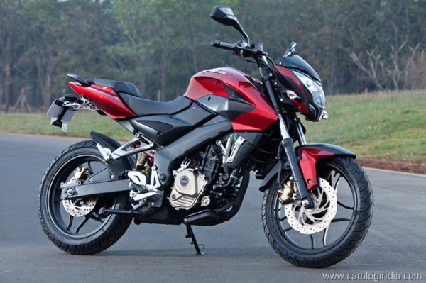 Bajaj Will Launch Six New Bikes Before March 2014