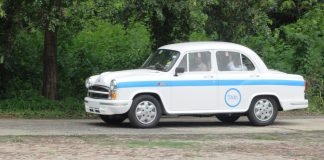 New BS-IV 1.5 litre HM Ambassador