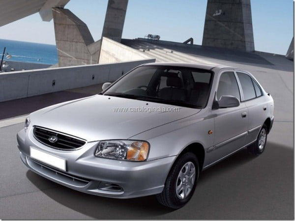 First Team Hyundai >> Hyundai Accent Discontinued In India Due to Low Demand