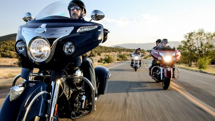 Indian Motorcycles India Launch