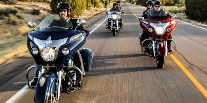 Indian Motorcycles Launched in India; Price, Specs, Photos