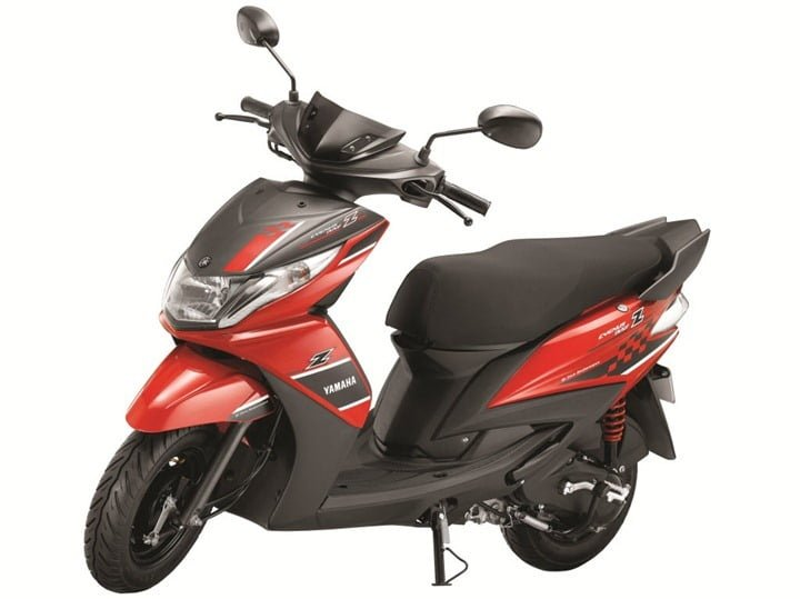 Ray Z Red 1