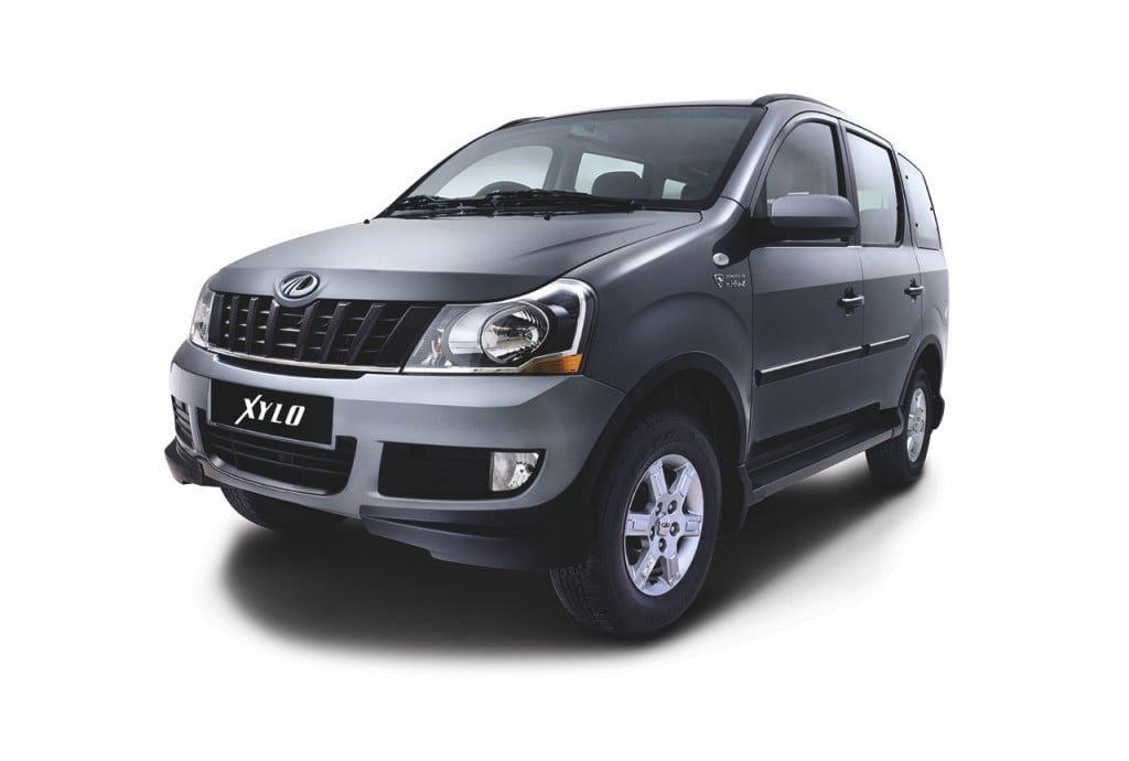 Mahindra Xylo With Mhawk Engine Launched Across Varisnts