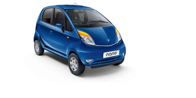 2013 Tata Nano Prices Announced