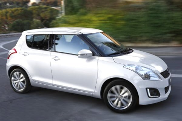 Maruti Swift 2014 Price 2014 Suzuki Swift  Price