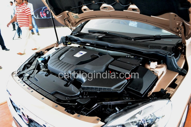 Volvo V40 Cross Country Launched In India- Price, Details And Video Review