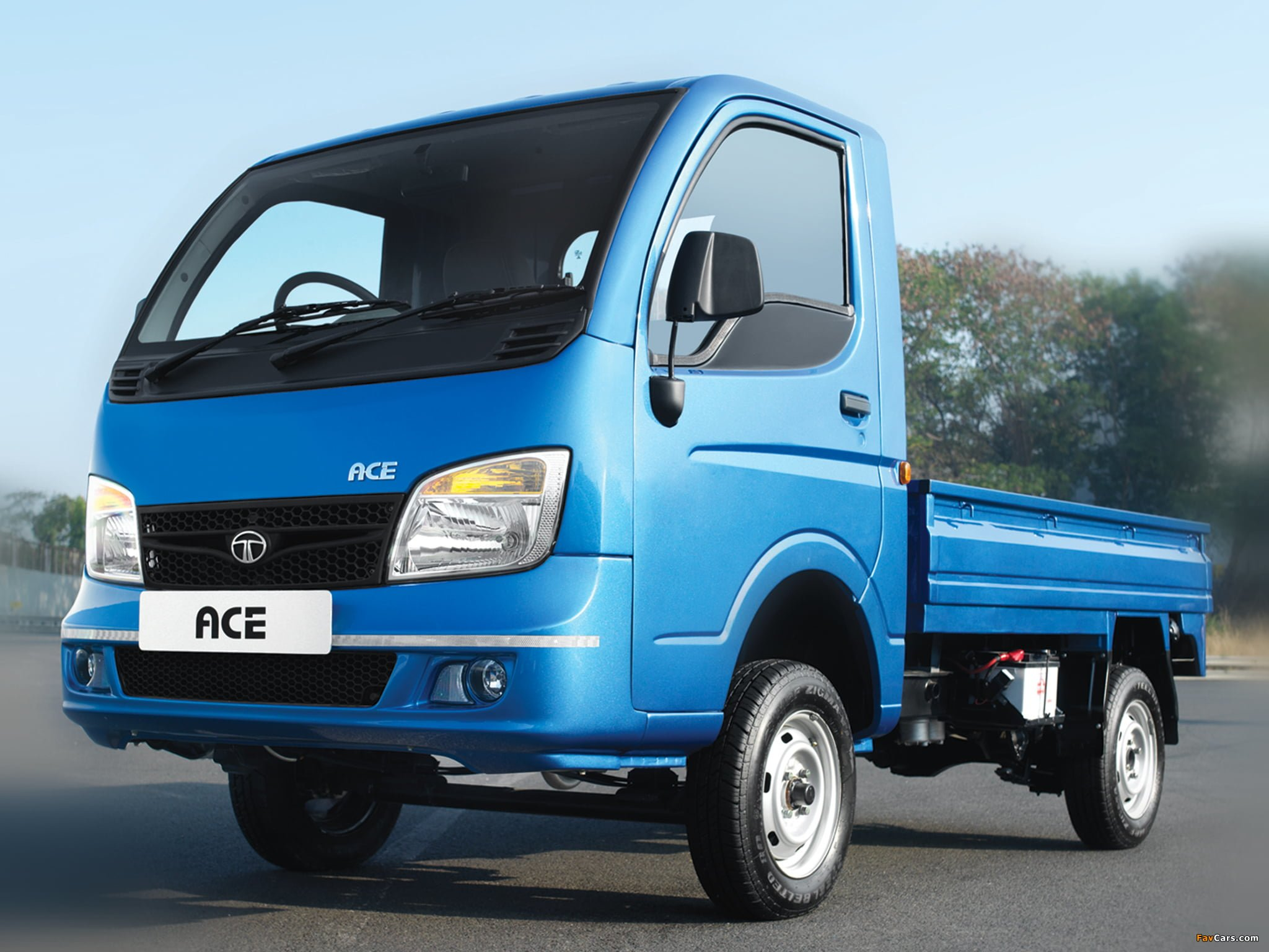 Tata Motors To Launch About 50 CV Models By March 2014
