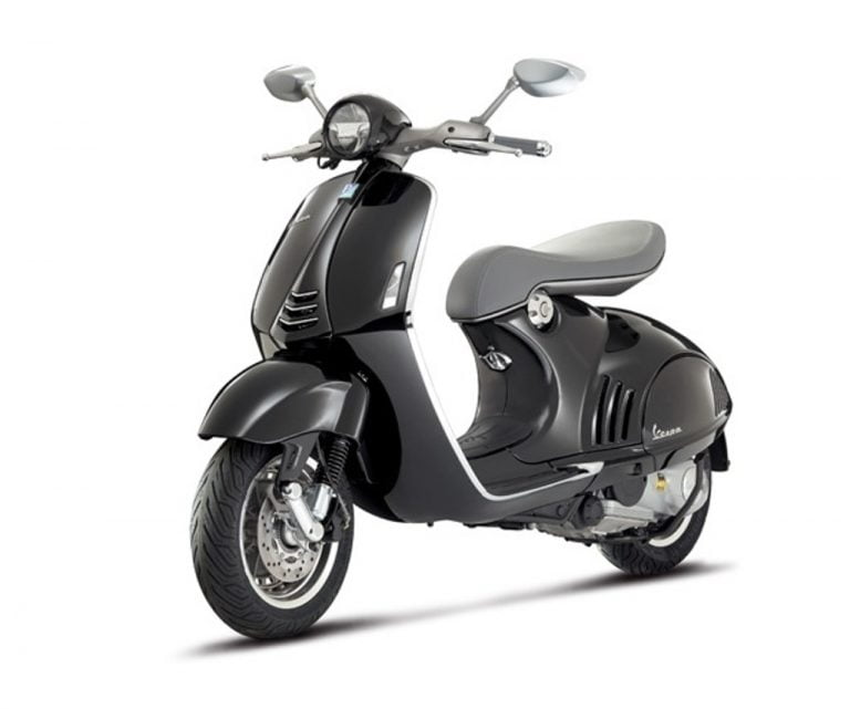 Piaggio Vespa 946 To Be Launched in India Soon