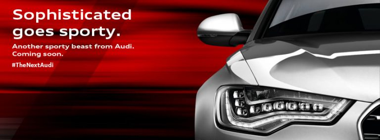 Audi S6 Launched At Rs. 85.99 Lakh