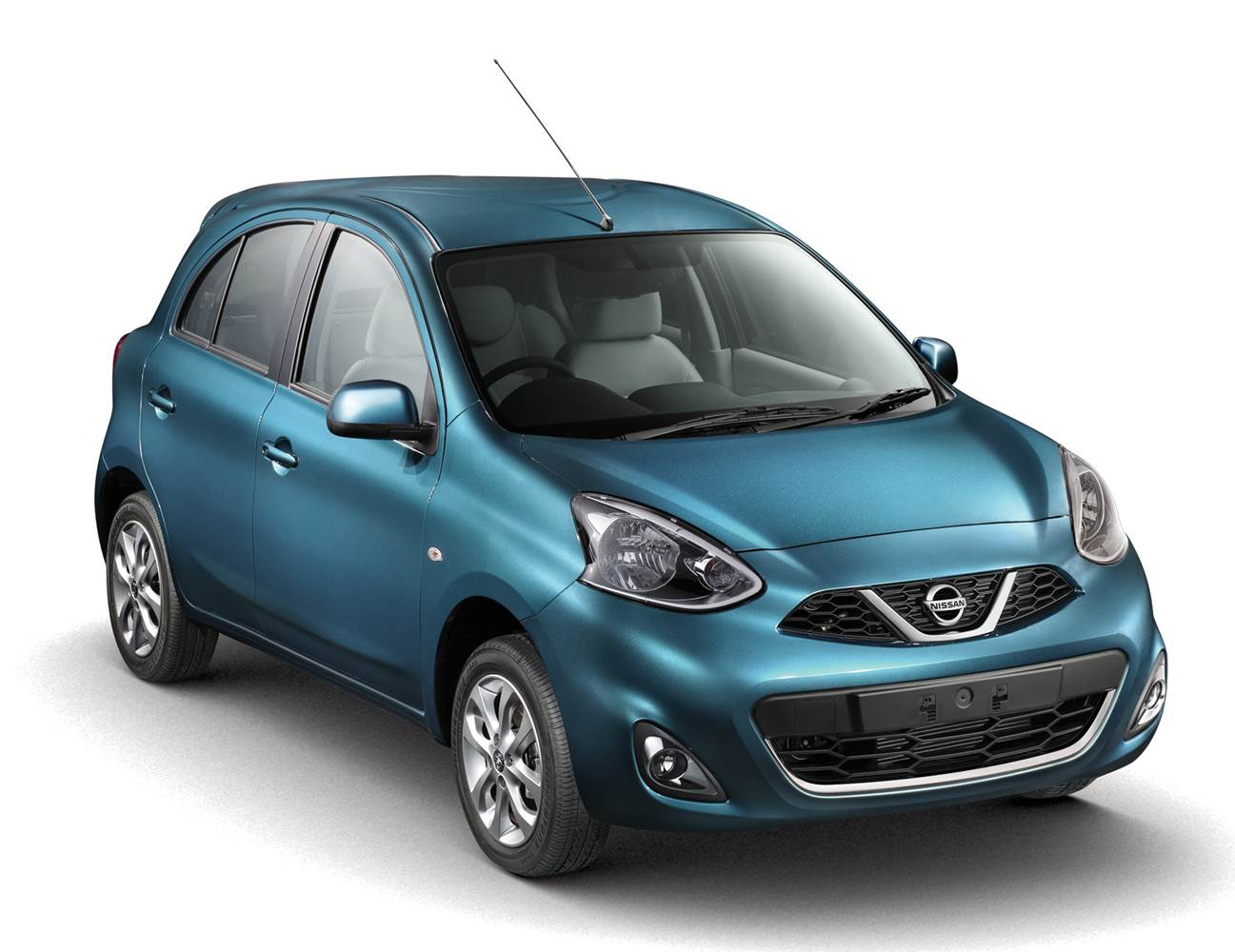 new entry level diesel variant of 2014 nissan micra launched. Black Bedroom Furniture Sets. Home Design Ideas