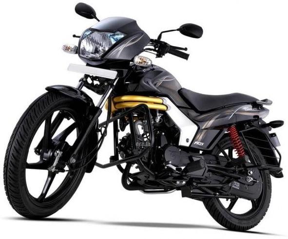 Mahindra-Centuro-110cc