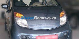 Tata Nano Diesel Featured Image