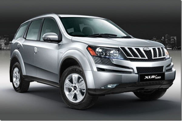 Update: Mahindra Announces Revised Prices Of The XUV 500