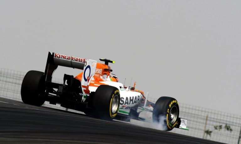 Official: 2014 F1 Indian Grand Prix Scrapped