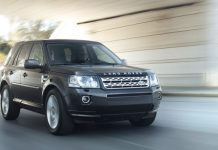 Land Rover Freelander 2 S Business Edition