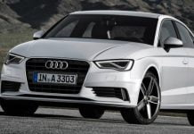 2014 Audi A3 Featured Image