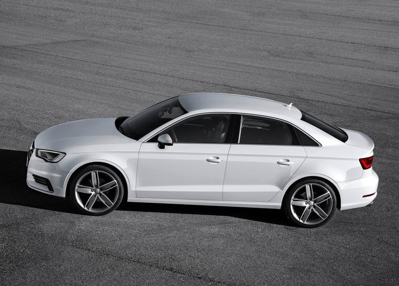 Audi Car Company In India