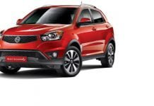 SsangYong Korando C Featured Image