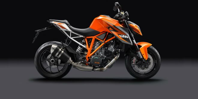 What Is The Top Speed Of Ktm Duke