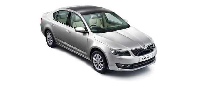 2014 Skoda Octavia Launched In India: Details Inside