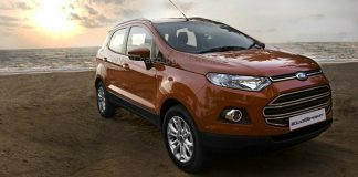 Ford EcoSport Featured Image