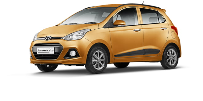 Hyundai Grand i10 Diesel Automatic May Be Launched After All