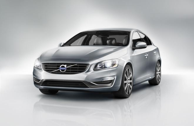2014 Volvo S60 and 2014 Volvo XC60 Get New Diesel Engine